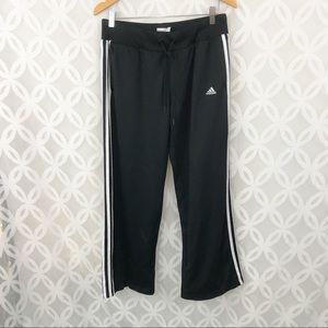 Adidas Track Pants With Pockets